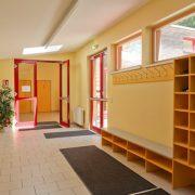 Vorraum / Hall (Säge)