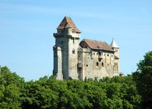 Burg Liechtenstein (Foto: flickr.com/photos/korom)