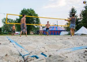 Beachvolleyball (Foto: PPÖ/Robert Schenkenfelder, PLANET'13)