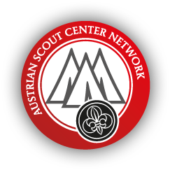 We are a certified Austrian Scout Center