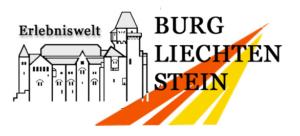Logo Burg Liechtenstein