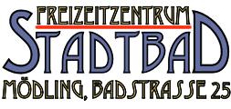 Logo Freizeitzentrum Mödling, Badstraße 25
