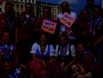 World Scout Jamboree 2023