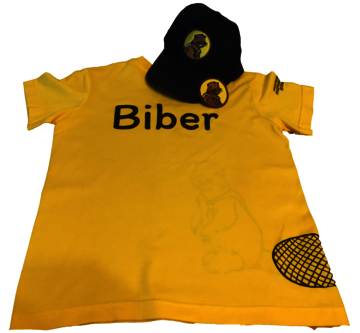 Biber Uniform